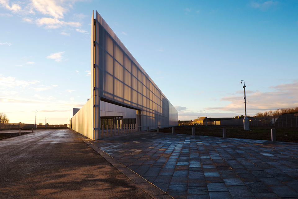 The Nuclear and Caithness Archive at Wick