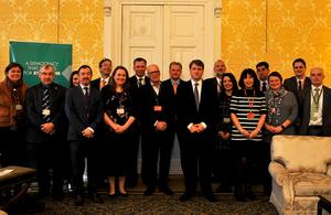 Electoral Summit