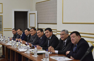 International Standards of Independence of Judiciary in the Criminal Justice System in Turkmenistan