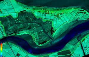laser mapping