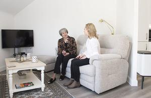 PM in Wokingham