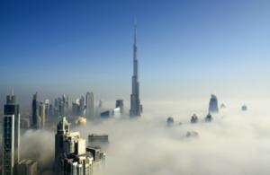 Dubai is hosting the Arab Health trade show from 29 January to 1 February 2018