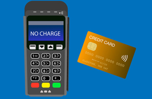 Card surcharge ban means no more nasty surprises for shoppers gov credit card and card machine reheart Gallery