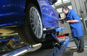 Ministers put road safety first as they today (18 January 2017) decided to maintain the period before a carÂ's first MoT test at 3 years.        The move comes after a Department for Transport consultation last year to consider changing the wait before the first test to 4 years.    Most of those...