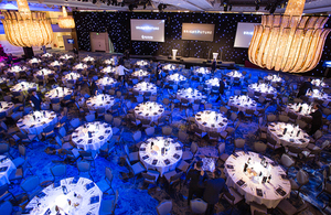 National Apprenticeship Awards 2017