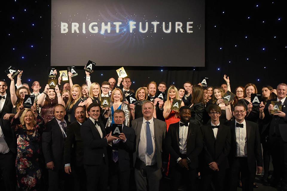Finalists, National Apprenticeship Awards 2017