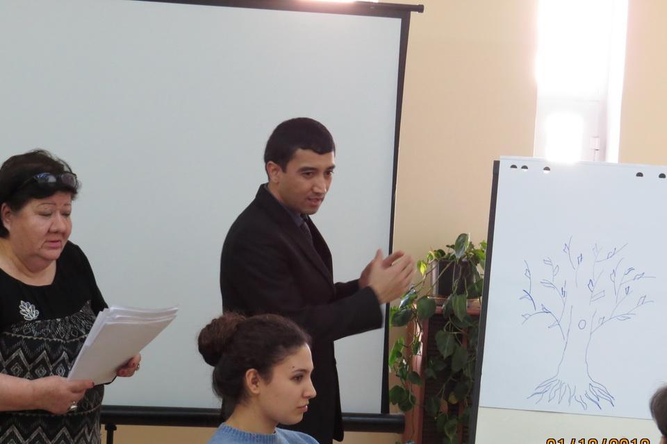 Implementation of international law in national legislation workshop