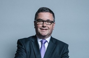 Solicitor General Robert Buckland