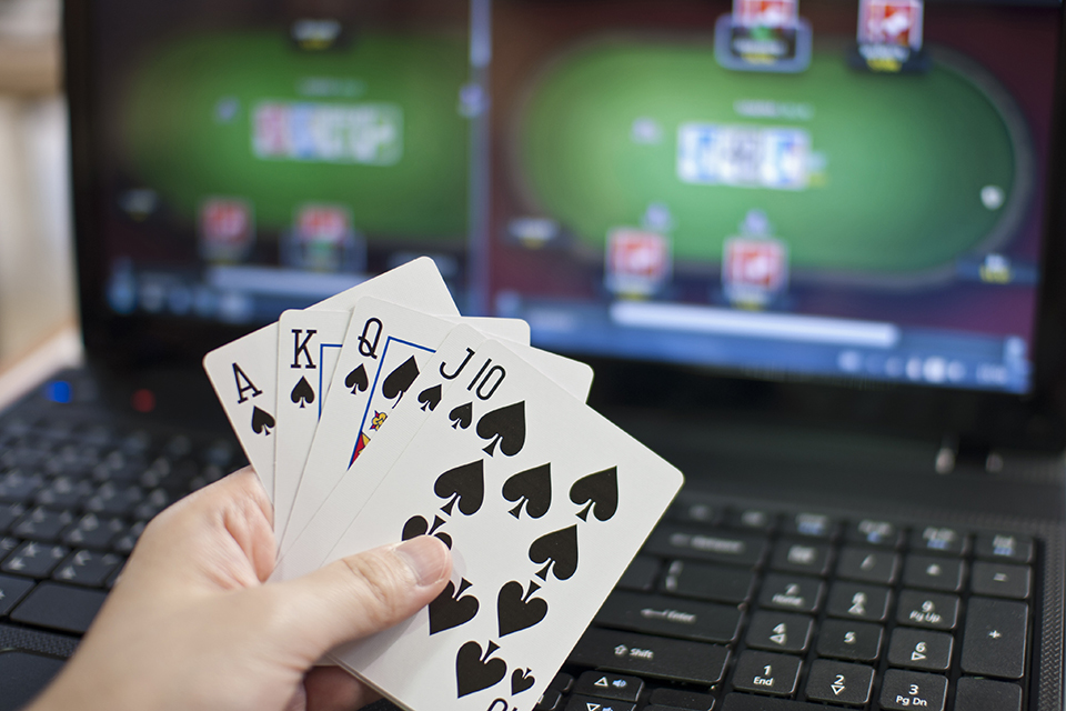 Gambling sector told to raise its game after CMA action - GOV.UK
