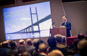 Severn Growth Summit