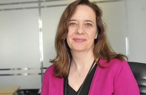 Julie Lennard