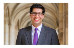 Picture of Ranil Jayawardena, MP