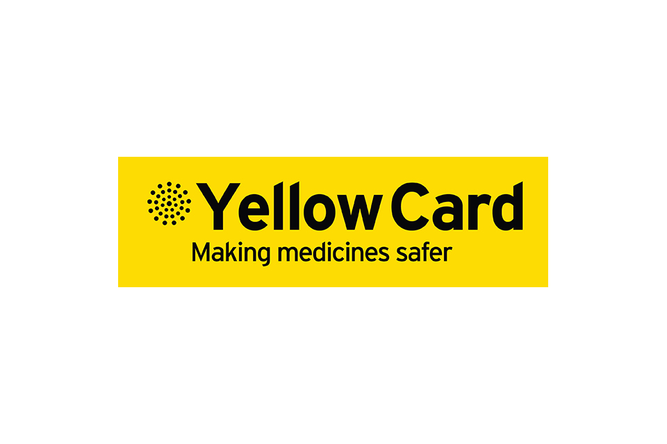 Yellow card scheme logo