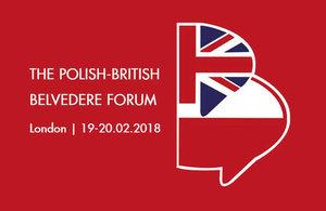 The Polish-British Belvedere Forum