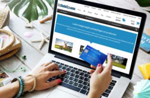 Online shopping (Elaine Smith)