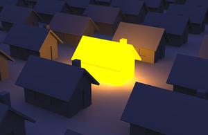house glow