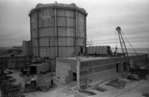 Dounreay Materials Test Reactor photo