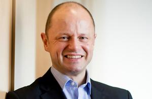 image of David Picton