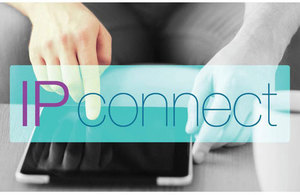 IP Connect logo