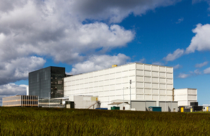 Dounreay Prototype Fast Reactor