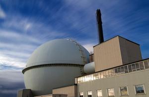 Dounreay Fast Reactor