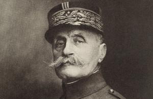 General Foch