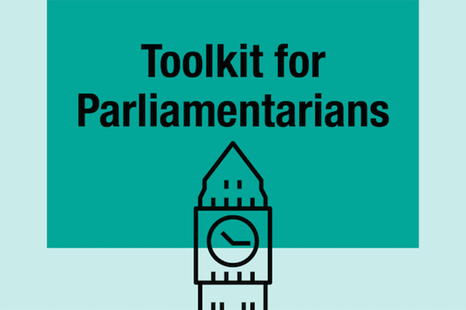 Toolkit for Parliamentarians