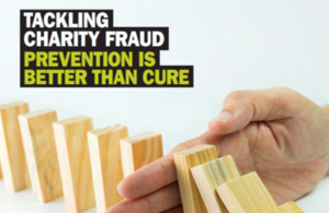Tackling charity fraud
