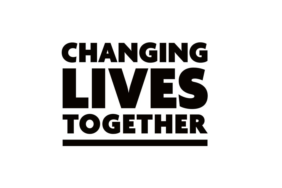 Changing Lives Together logo