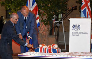RAF's 100th Birthday celebrations