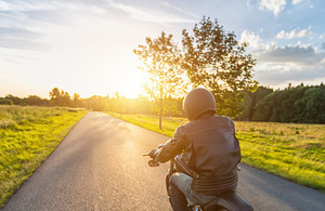 Bikers on bank holiday rides offered myth-busting advice