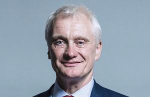 Picture of Graham Stuart