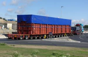 Green's Power transport