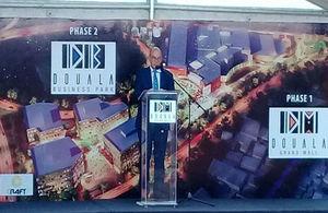 ACTIS Grand Mall Inauguration