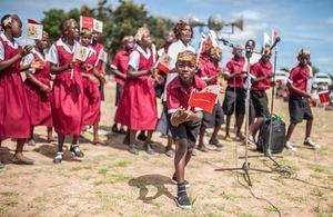 trachoma malawi