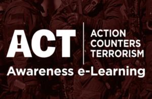 ACT Awareness eLearning