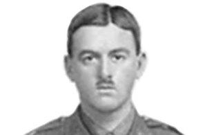 Captain (Capt) Henry John Innes-Walker (Copyright Innes-Walker family) All rights reserved