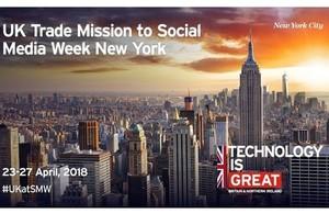 NYC Social Media Week