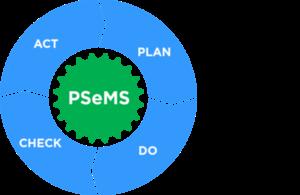 PSeMS