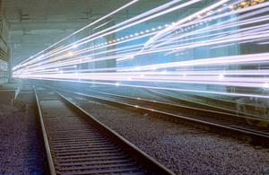 Digital rail