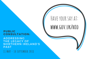 Consultation logo: Have your say