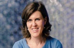 Joanna Crellin