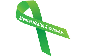Image result for mental health awareness week