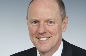 Minister for School Standards Nick Gibb