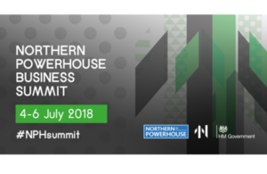 Northern Powerhouse Business Summit logo