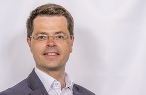Rt Hon James Brokenshire MP