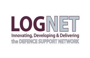 LOGNET Logo
