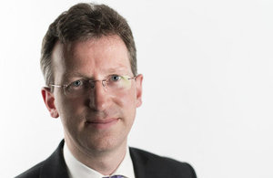 The Attorney General Jeremy Wright QC MP