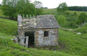 Black Harry Gate Barn
