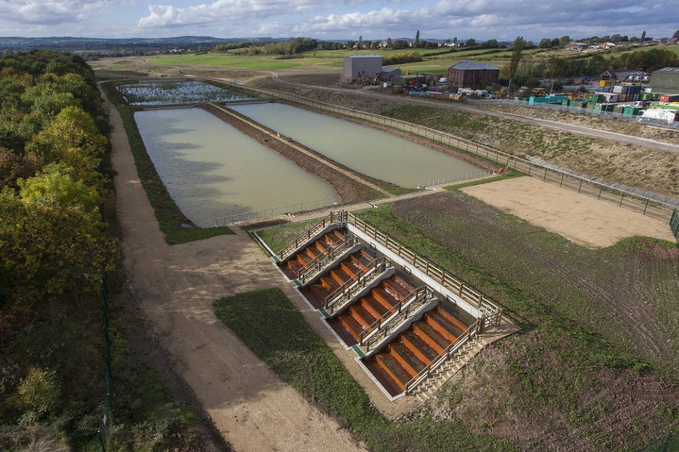 A Winning mine water treatment scheme